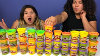Download Don't Choose the Wrong Play-Doh Slime Challenge Video