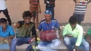 Download New Chennai Gana by Gana Saran Video