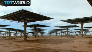Download Insight: Storing solar energy Video
