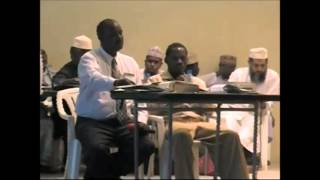 Download Nani kampa Utume Nabii Muhammad (S.A,W) Video