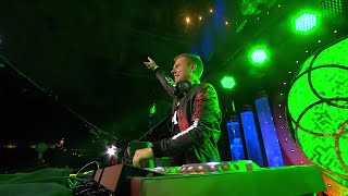 Download Armin van Buuren live at Tomorrowland 2016 Video