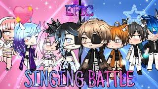 Download Girls VS Boys Gacha Life Singing Battle •SPECIAL 30K SUBS✓ Video