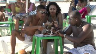 Download BEACHGIRLS, PALMEN UND BACHATA - Urlaub in der Dominikanischen Republik Video