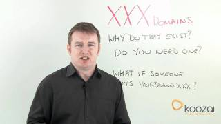 Download .XXX Domains - Do You Need One? Video