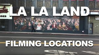 Download La La Land Filming Locations Video