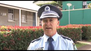 Download Nomads Clubhouse warrant, Muswellbrook Video