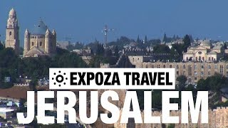 Download Jerusalem (Israel) Vacation Travel Video Guide Video