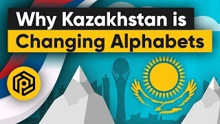 Download Why Kazakhstan is Changing Alphabets Video