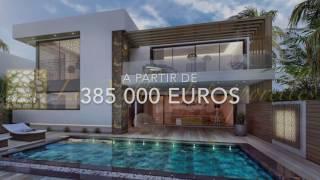 Download Ile Maurice - Les Villas Intemporelles - Investir à Maurice Video