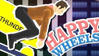 Download Happy Wheels | WORST ROLLERCOASTER EVER!! Video