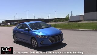 Download 2017 Hyundai Elantra Limited Road Handling and Spec / THE Most Complete review! / Part 3/7 Video