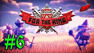 Download InkEyes Plays: For the King - Season 3, Episode 6 - King's Maze Video