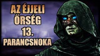 Download Az Éjjeli Őrség 13. Parancsnoka / Az Alkonykirály - Trónok Harca Video