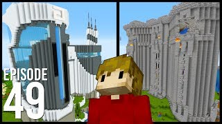 Download Hermitcraft 6: Episode 49 - THE FINAL FIGHT Video