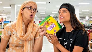 Download Back to School Shopping With Cheap Parents Video
