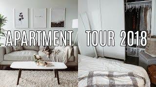 Download APARTMENT TOUR | 2018 Vancouver BC Video