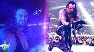 Download Undertaker | ″One More Time″ | Tribute WWE #ThankYouTaker Video