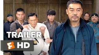 Download Call of Heroes Official Trailer 1 (2016) - Louis Koo Movie Video