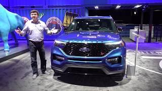 Download 2019 Detroit Auto Show (NAIAS) Wrap Up Video