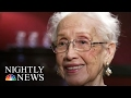 Download The Amazing Untold Story Of NASA's Brilliant African-American Female Scientists | NBC Nightly News Video