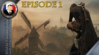 Download Assassin's Creed Unity Dead Kings (DLC) Let's Play Intégral Épisode 1 [FR] 1080P Video