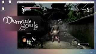 Download How to Play Demon's Souls on PC (RPCS3 PS3 Emulator) Video