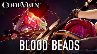 Download Code Vein - PS4/XB1/PC - Blood Beads (TGS 2017 Trailer) Video