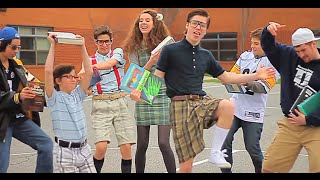 Download Rebecca Black - Friday (Music Video Parody) - Monday Video