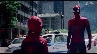 Download Spider-Man Earth Hour 2014 Superhero Ambassador Video