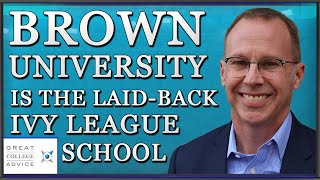 Download Brown University The Laid Back Ivy League School Video