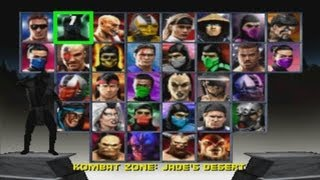 Download Mortal Kombat Trilogy - Playthrough 1/2 (PSX) Video