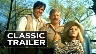 Download Bonnie And Clyde (1967) Official Trailer #1 - Warren Beatty, Faye Dunaway Movie Video