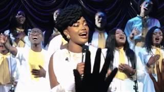 Download DEBORAH LUKALU - ZALA NA NGA/CALL ME FAVOUR LIVE  OFFICIAL VIDEO  Video