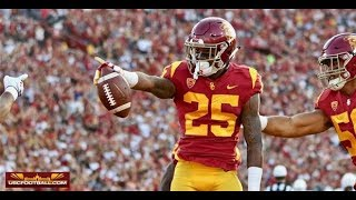 Download USC vs Texas Field-Level Highlights Video