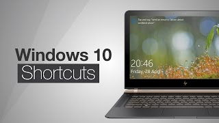 Download 10 Useful Windows 10 Shortcuts You Should Be Using Video