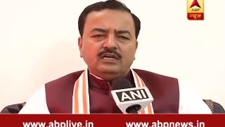Download Tickets awarded to deserving candidates only: Keshav Prasad Maurya, BJP Video