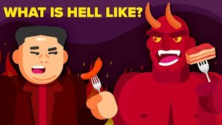Download What Is Hell Really Like? Video