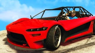 Download INSANE NEW GTA 5 DLC CAR HIJAK RUSTON!! $500000 SPENDING SPREE! (GTA 5 DLC) Video