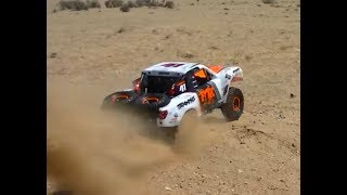 Download Traxxas Unlimited Desert Racer 4WD First Run 6s Speed Jumps Bashing and Crashing Carnage Video