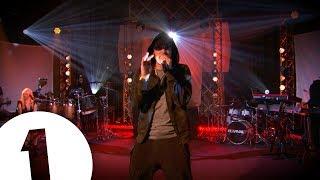 Download Eminem - Love The Way You Lie ft Skylar Grey on Radio 1 Video