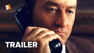 Download The Irishman Teaser Trailer #1 (2019) | Movieclips Trailers Video