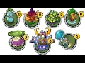 Download Plants vs Zombies Heroes - Unknown Cards Video
