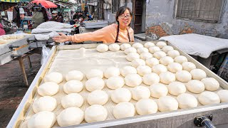Download The DEEPEST Street Food Tour of China - RARE Chinese Street Food Tour of Kaifeng, China!!! Video