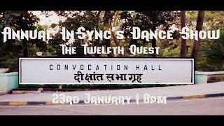 Download AIDS 2017   The Twelfth Quest - Trailer Video