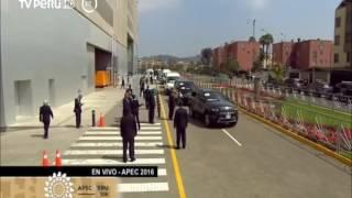 Download Así recibió el Presidente Kuczynski a líderes APEC en segundo día de Cumbre Video
