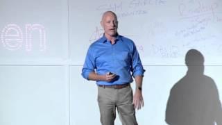Download Embracing fear, abandoning comfort   Norm Sands   TEDxMcAllen Video