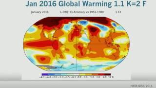 Download ECE Distinguished Lecture Series Speaker Mark Z. Jacobson - November 16, 2016 Video