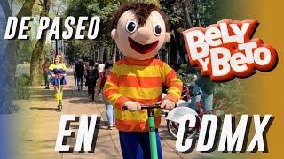 Download DE PASEO POR CDMX Primera Parte Video