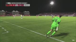 Download Match Highlights: Toronto FC II at Phoenix Rising FC - March 25, 2017 Video