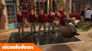 Download Escuela de Rock   Interpretando Wrecking Ball de Miley Cyrus   España   Nickelodeon en español Video